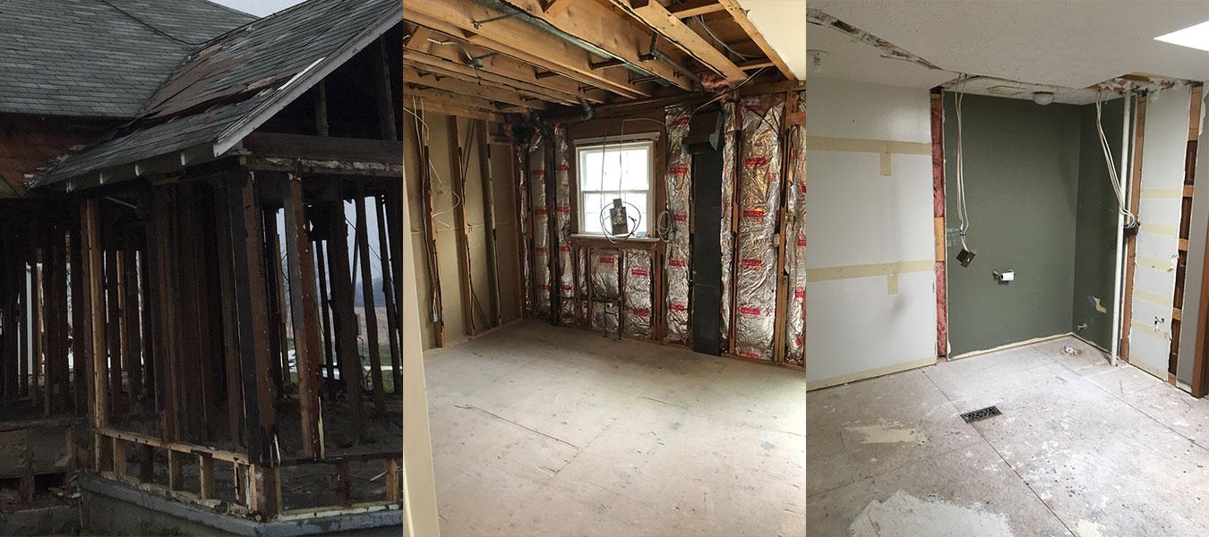 Kitchen bathroom demolition indigo roofing and renovation selective demolition solutioingenieria Images